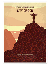 Poster City of God