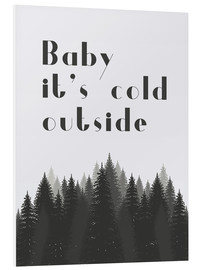 Forex  Baby it's cold outside - Bébé il fait froid dehors - Finlay and Noa