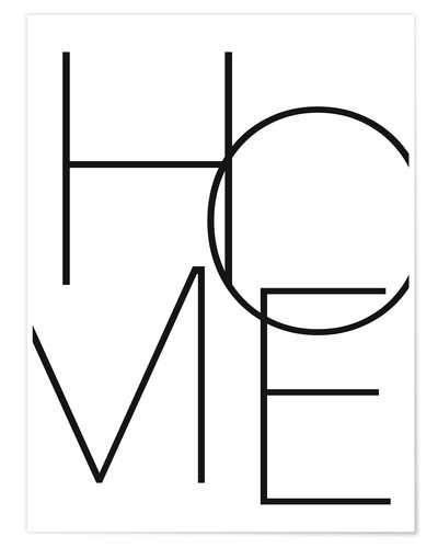 Poster Home