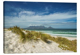 Toile  Cape Town South Africa - Achim Thomae
