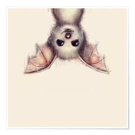Romina Lutz - Hang in there, bat
