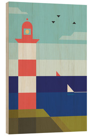 Bois  Lighthouse - Antony Squizzato