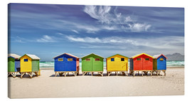 Toile  South Africa - Achim Thomae