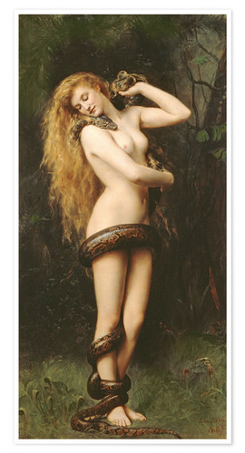 Poster Lilith