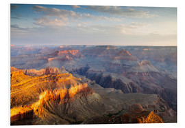 Forex  Sunrise of Grand Canyon South Rim, USA - Matteo Colombo