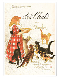 Poster Des Chats