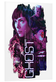 Forex  Ghost in the Shell - Barrett Biggers