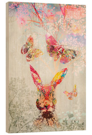 Bois  Butterflies and Hare - Ella Tjader