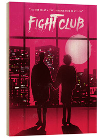 Bois  Fight club - 2ToastDesign