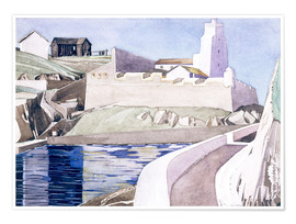 Charles Rennie Mackintosh - The Lighthouse