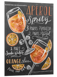 Forex  Aperol Spritz - Lily & Val