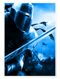 Poster Knight