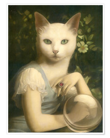 Poster  Fortune indicible - Stephen Mackey