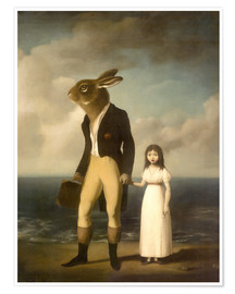 Stephen Mackey - Oncle magique