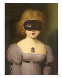 Poster  Conjuress - Stephen Mackey