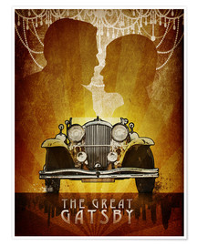 Poster The Great Gatsby Poster