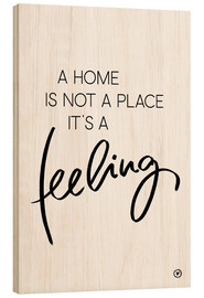 Bois  Home feeling - m.belle