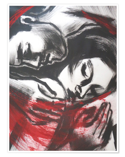 Poster Lovers - The Power Of Love 2