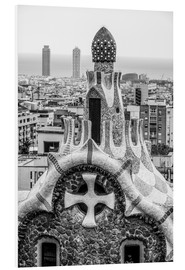 Forex  Impressive architecture and mosaic art at Park Guell