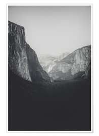 Pascal Deckarm - Yosemite Valley VI