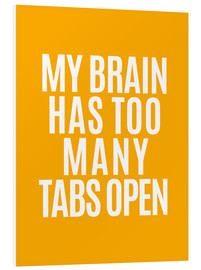 Forex  My Brain Has Too Many Tabs Open - Creative Angel
