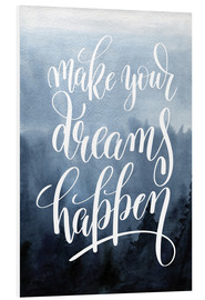 Forex  Make your dreams happen - Typobox