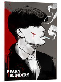 2ToastDesign - Peaky blinders