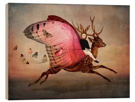 Bois  Enjoy the ride - Cathrin Welz-Stein