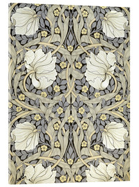 Verre acrylique  Mouron - William Morris