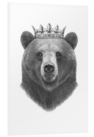 Forex  King bear - Valeriya Korenkova