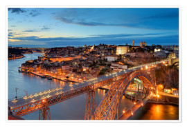 Fine Art Images - Porto, Portugal