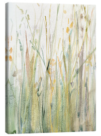 Toile  Spring Grasses I - Avery Tillmon