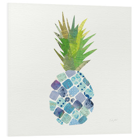 Courtney Prahl - Ananas tropical amusant II