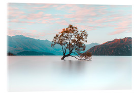 Nicky Price - L'arbre wanaka