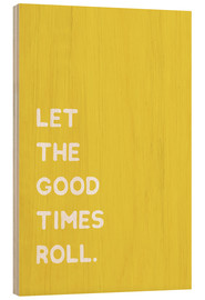 Bois  Let the good times roll - Ohkimiko