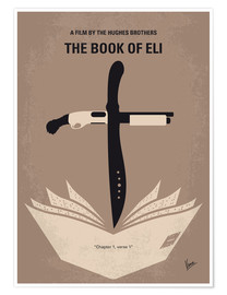 Poster The Book of Eli