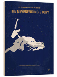 Bois  The Neverending Story - chungkong